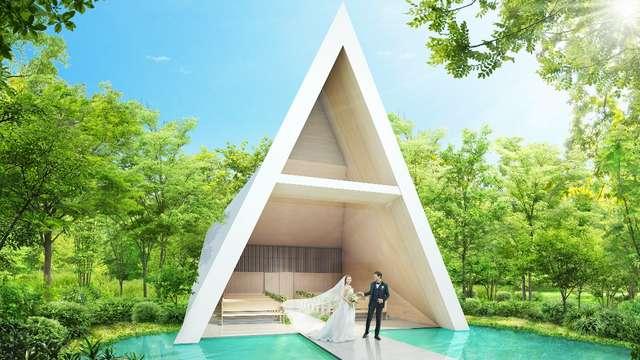結婚式場<リニューアル情報>ガーデンヒルズ迎賓館(さいたま新都心)
