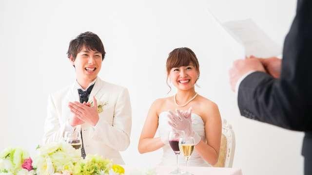 重要任務!結婚式のスピーチで緊張しない方法とは?