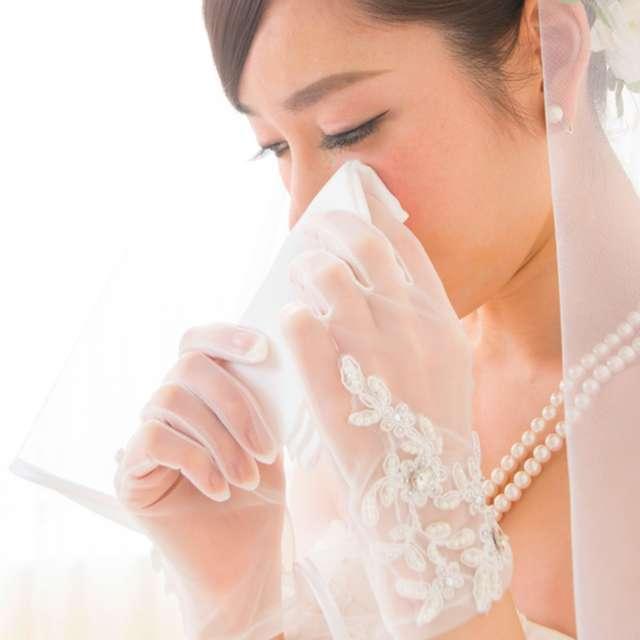 花嫁必須アイテム「ハンカチ」選びで失敗しないコツ